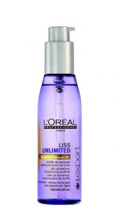L'Oreal Professionnel Liss Unlimited Evening Primrose Oil